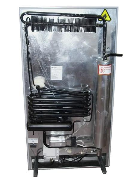 Газовый холодильник своими руками